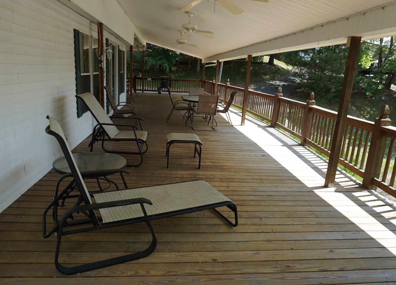 4 - patio
