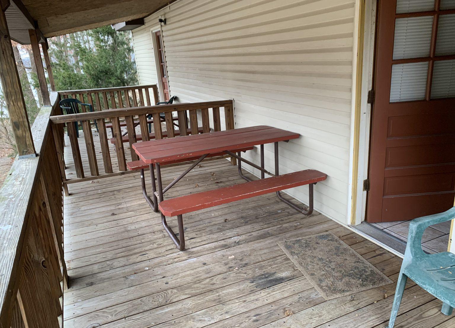 7 - patio